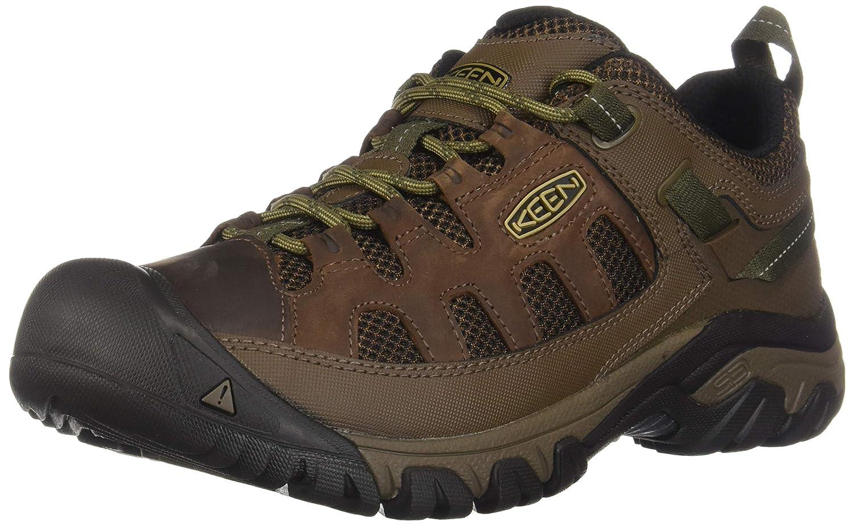 1b09e0c0bbf KEEN Men's, Targhee Vent Hiking Sneaker