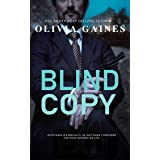Blind Copy (The Technicians Series Book 5)