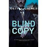 Blind Copy (The Technicians Series Book 5)