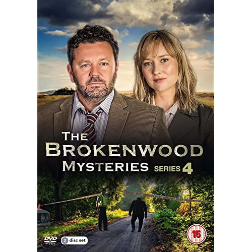 The Brokenwood Mysteries - Series Four