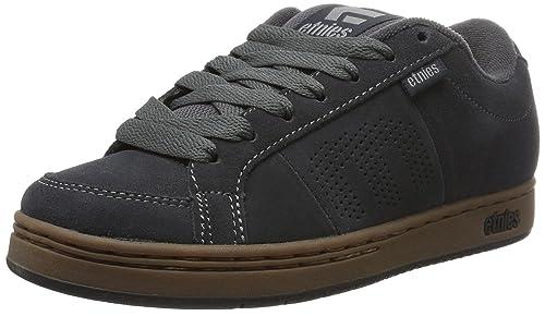 Kingpin Zapatillas Negro Etnies Yfb3C
