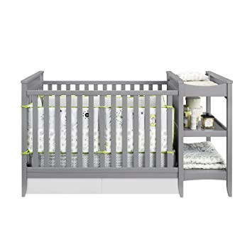 louis manor toddler rail in crib baby with dollar million grey cribs convertible classic