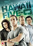 Hawaii Five-O - Season 4 [DVD]
