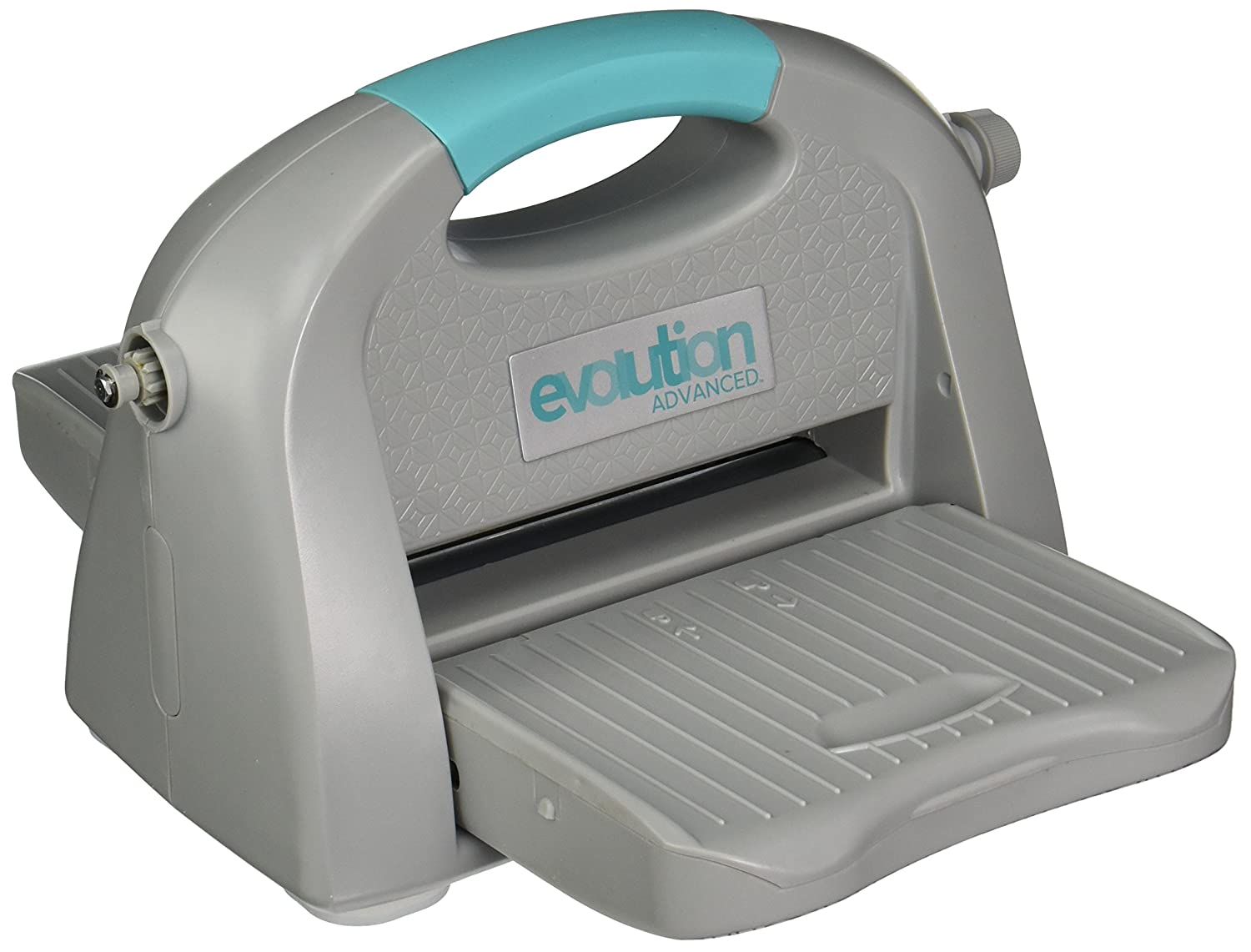 Amazon.com: Evolution Advanced Die-Cutting and Embossing Machine ...