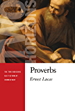 Proverbs (The Two Horizons Old Testament Commentary (THOTC))