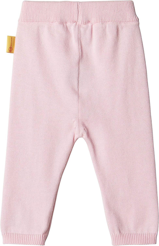 Steiff Baby-M/ädchen Jogger Pants Jeans