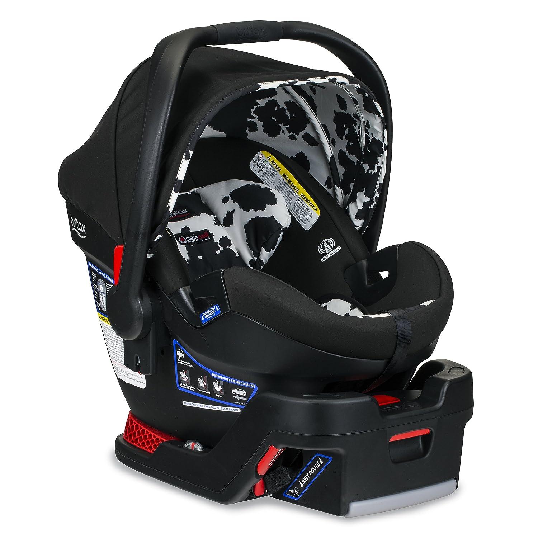 01effb8e0 Amazon.com   Britax B-Safe Ultra Infant Car Seat
