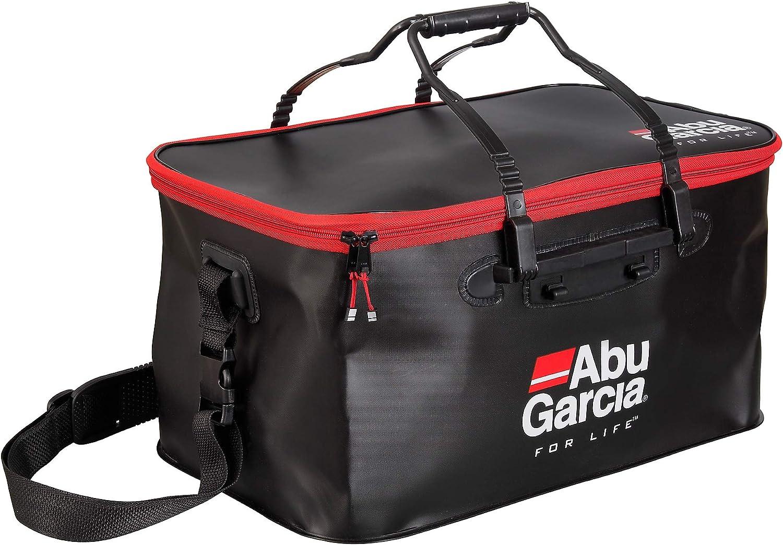 ABU GARCIA Unisex– Adult's Waterproof Boat 38 Black trust 48 x Bag Popular product