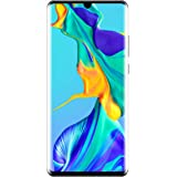 Huawei P30 Pro Dual/Hybrid-SIM 128GB VOG-L29 (GSM Only, No CDMA) Factory Unlocked 4G/LTE Smartphone - International Version (