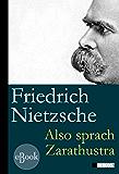 Also sprach Zarathustra (German Edition)