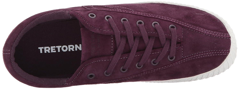Tretorn Womens Nylite6bold Sneaker