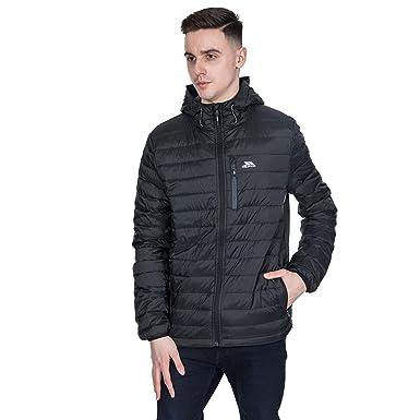 39ba4ac929a Trespass Digby Mens Down Jacket Winter Warm & Lightweight