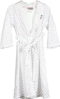 product image for Laura Dare Girls Rosebud Jersey Bath Robe Wrap, 7-14