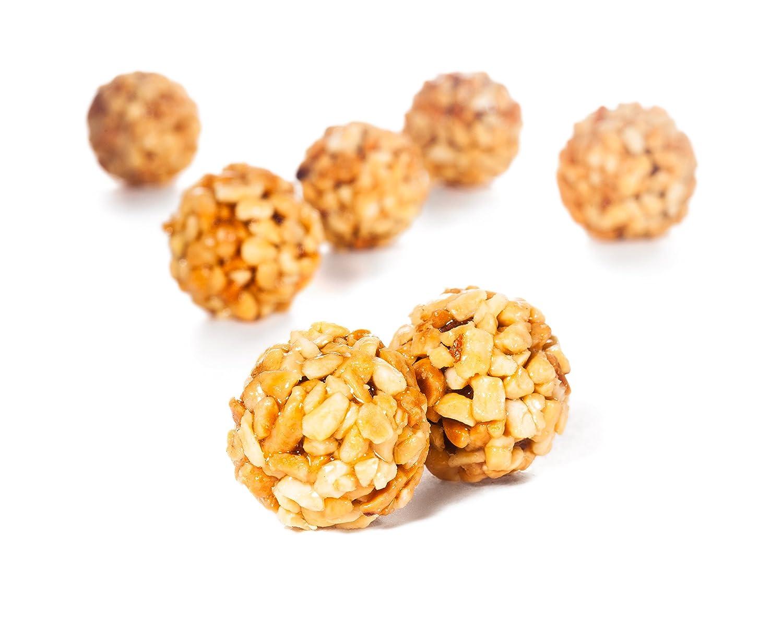 Amazoncom the gfb gluten free nongmo high protein bites for Raf cuisine pro