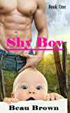 Shy Boy: Mpreg Romance (Red Sky, Texas Series Book 1) (English Edition)