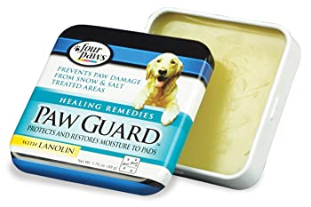 Four Paws 1.75oz Dog Paw Balm