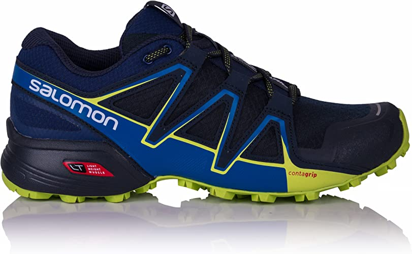 SALOMON Speedcross Vario 2 Scarpe da Trail Running Uomo