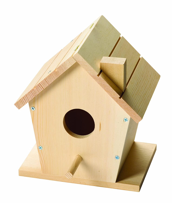 Amazon red tool box birdhouse toys games solutioingenieria Gallery