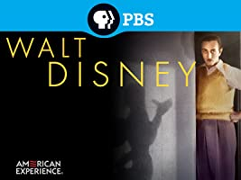 American Experience: Walt Disney Season 1