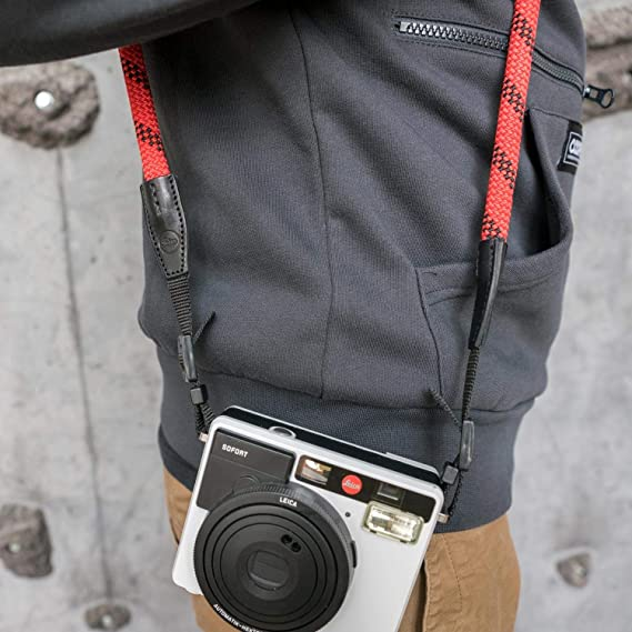 Leica Rope Strap So Geeignet Für Kameras Von Leica Kamera