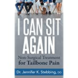 I Can Sit Again: Non-Surgical Treatment for Tailbone Pain