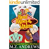 Hazel Raises the Stakes: The Coffee Coven's Cozy Capers