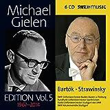 Michael Gielen Edition, Vol. 5 ''1967-2014''