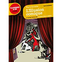 L'Illusion comique (Classiques & Cie Lycée)