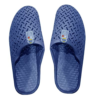 e0c769adfcd INF SLIDER FLIP FLOP SLIPPERS FOR MEN BOYS  Buy Online at Low Prices in  India - Amazon.in