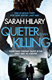 Quieter Than Killing (D.I. Marnie Rome 4) (English Edition)