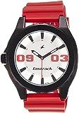 Fastrack OTS Sports Analog White Dial Men's Watch - NE9462AP02J
