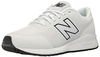new balance 005. new balance men\u0027s 005 lifestyle fashion sneaker, grey/black,
