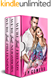 Billionaires Next Door : A Contemporary Romance Box Set