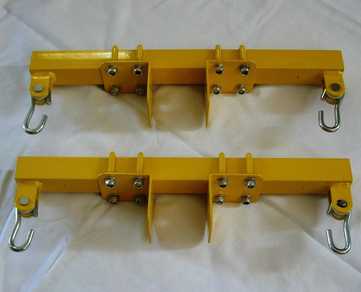 Adjustable Glider Bracket (pair) SSA