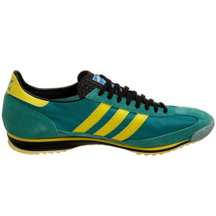 8d6d102f6cc6d Amazon.com | adidas Originals Men's SL 72 Sneaker | Fashion Sneakers