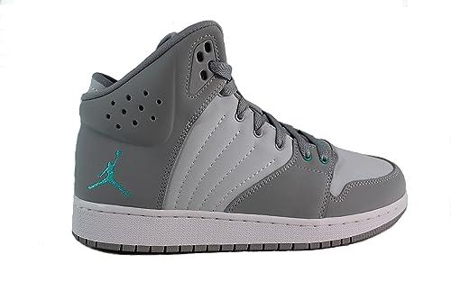 Jordan 1 Flight 4 Prem GG (7Y) 828245-018 Grey  Amazon.ca  Shoes   Handbags 4ba6e4d86