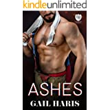 Ashes: An Everyday Heroes Novel (The Everyday Heroes World)