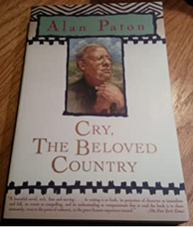 Cry The Beloved Country Epub