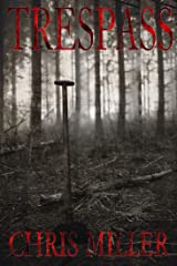 Trespass Kindle Edition
