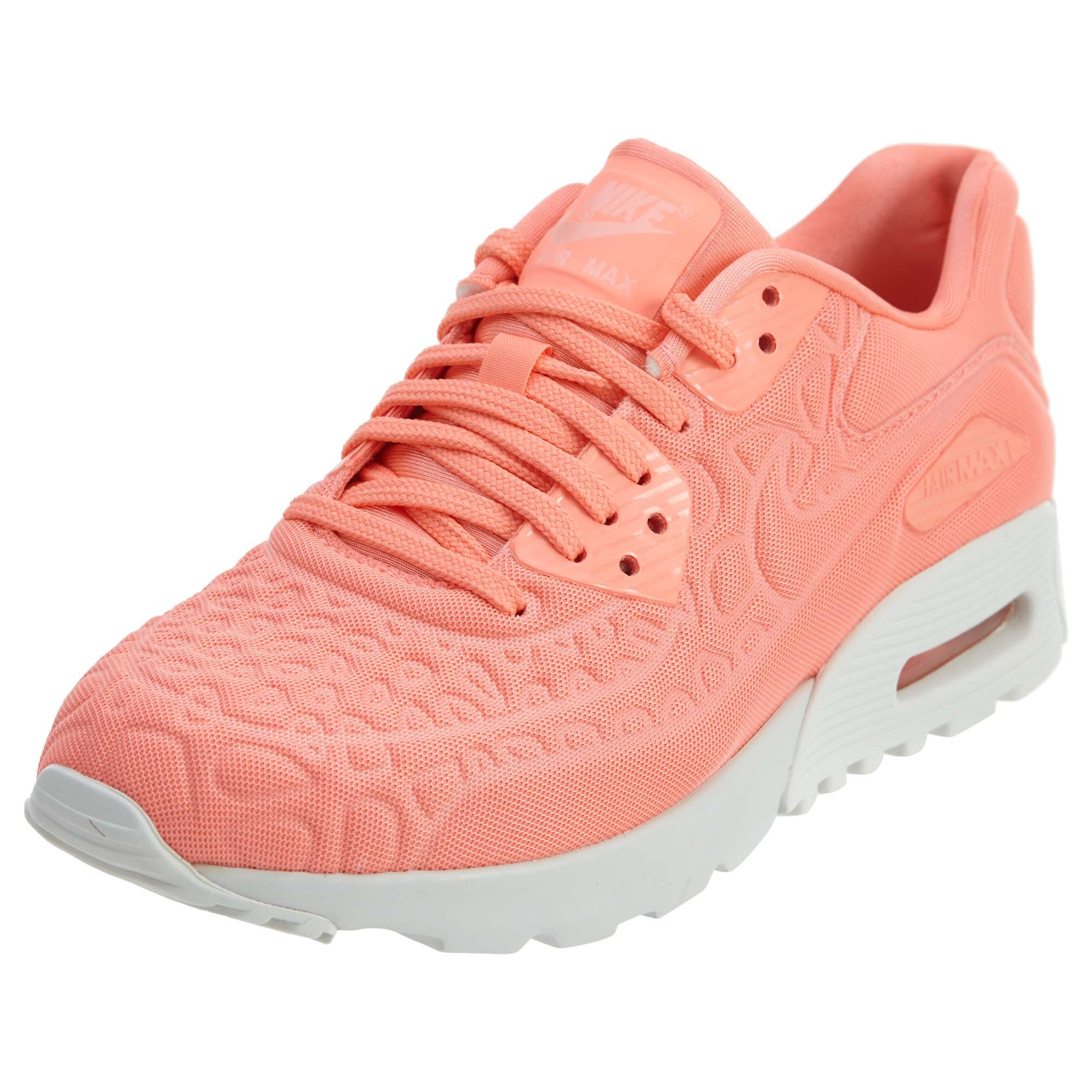 Nike Air Max 90 Ultra Plush Womens Style : 844886-600 Size : 5 B(M) US