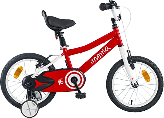 Moma Bikes - Bicicleta Infantil 16
