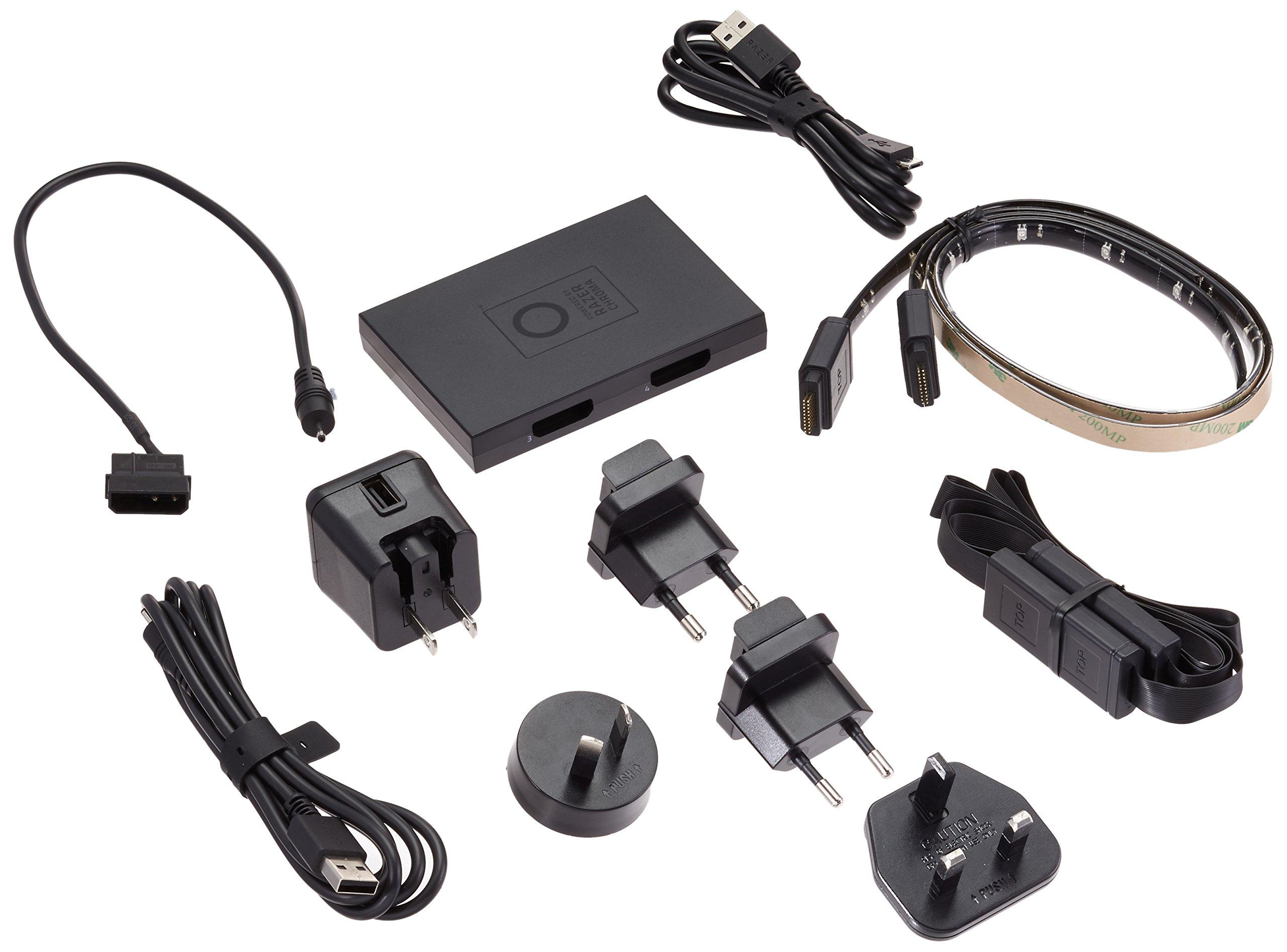 Razer RGB Chroma Hardware Development Kit