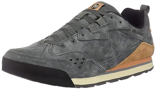 81f738b26589c Merrell Men's Burnt Rock Tura Shoes: Amazon.ca: Shoes & Handbags