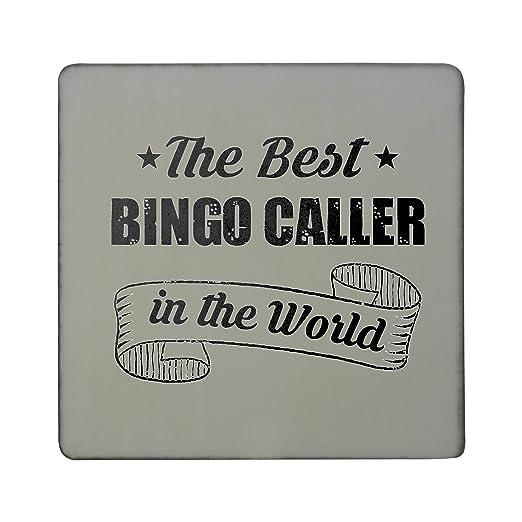 El mejor Bingo llamadas en el mundo de tablero cuadrado imán para ...