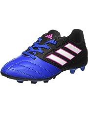 super popular ad84a 293c9 adidas Ace 17.4 FxG J, Botas de fútbol Unisex Niños