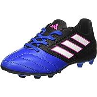 adidas Ace 17.4 FxG J, Botas de fútbol