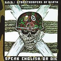Speak English Or Die (30th Anniversary Edition) (Vinyl)