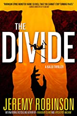 The Divide Kindle Edition