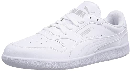 Puma Icra  Leather, Men's Low-Top Sneakers