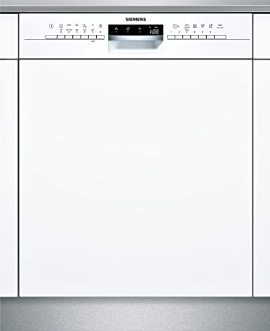 Siemens SN536W03NE Lavavajillas: Amazon.es: Grandes electrodomésticos